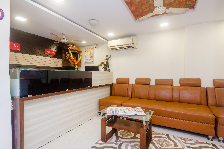 OYO 756 Hotel Sarang Heritage