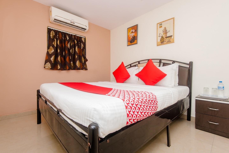 OYO 756 Hotel Sarang Heritage -1