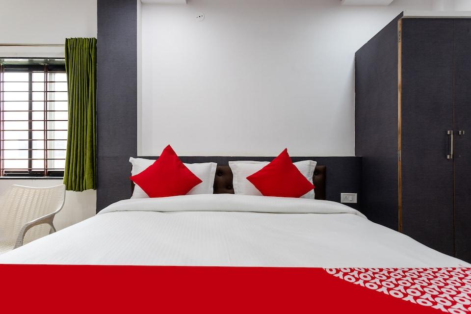 OYO 46434 Hotel VRC, Vijay Nagar Indore, Indore