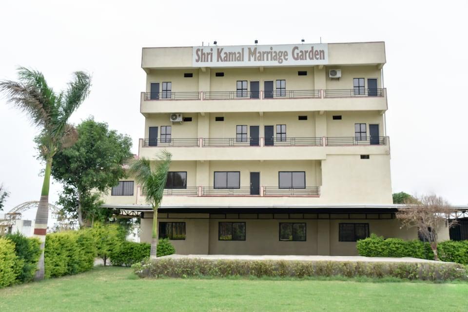 SPOT ON 46445 Shri Kamal Garden