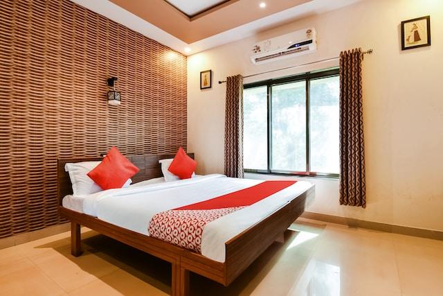 OYO 46447 Nature's Harmony Resort Deluxe