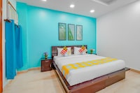 OYO Home 46450 Designer Stay  Near BLK Hospital
