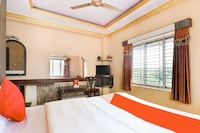 OYO 46463 Honey Bee Resorts Deluxe