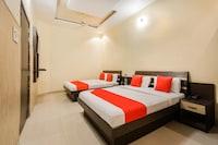 OYO 46477 Laziz Hotel And Restaurant Suite