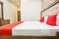 OYO 46477 Laziz Hotel And Restaurant Deluxe