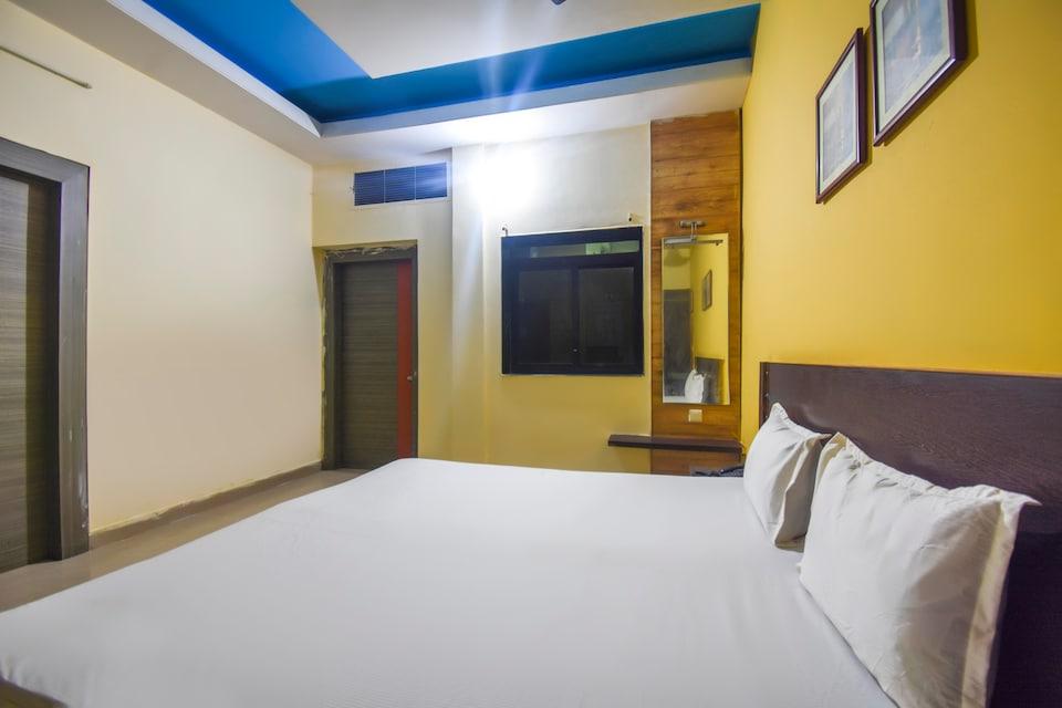 SPOT ON 46488 Hotel Rituraj