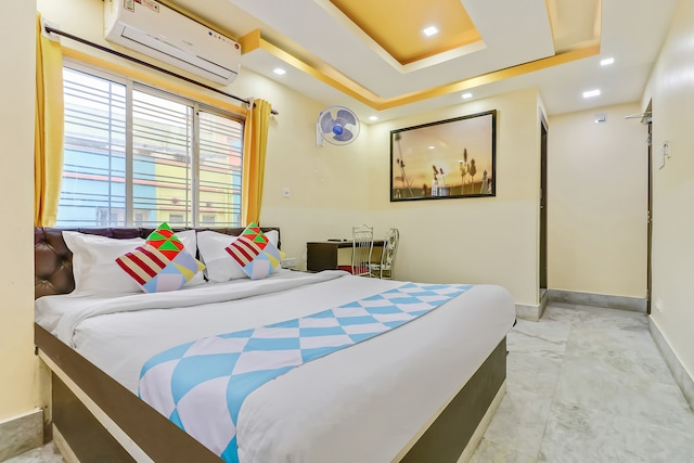 OYO Home 46489 Designer Stay Kolkata Airport