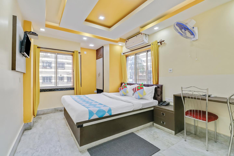 OYO Home 46489 Designer Stay Kolkata Airport -1