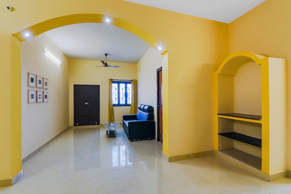 OYO 46494 Comfort 2bhk Near Readiyarpallayam