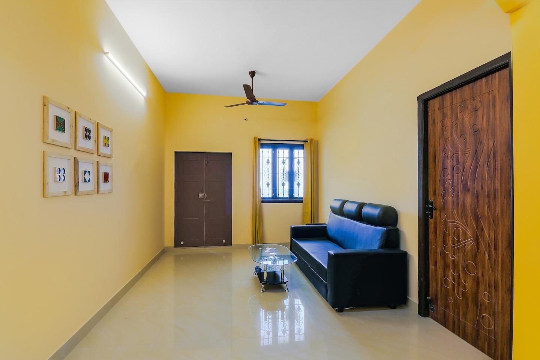 OYO Home 46494 Comfort 2bhk Near Readiyarpallayam -1
