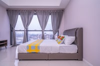 OYO Home 44031 Excellent 1br Icon City