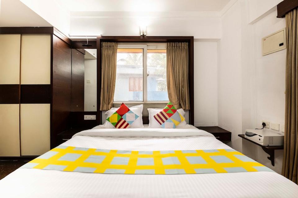 OYO Home 46521 Cozy Stay Near Kochi Airport