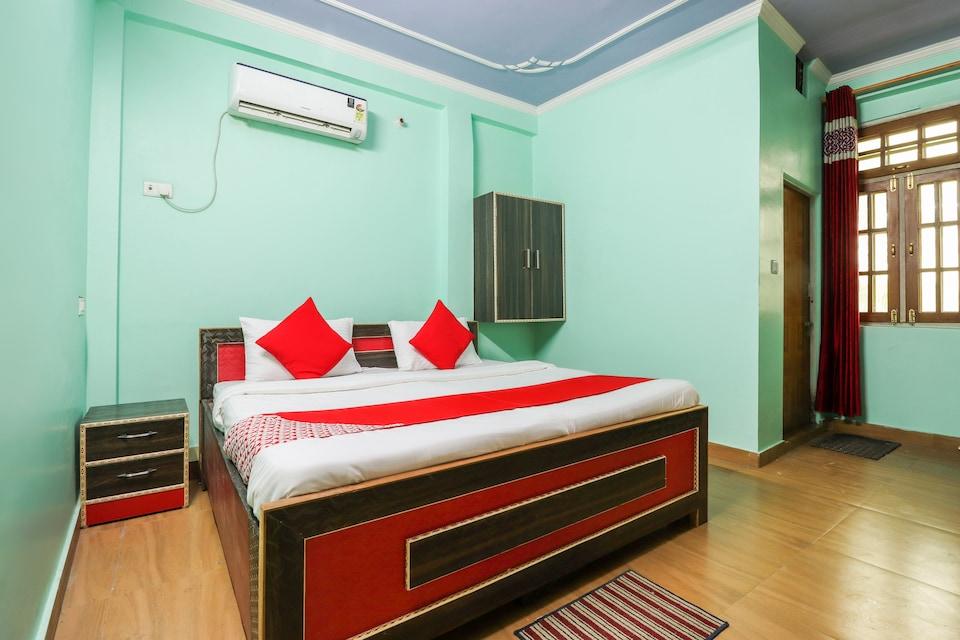 OYO 46522 Shree Balaji Guest House
