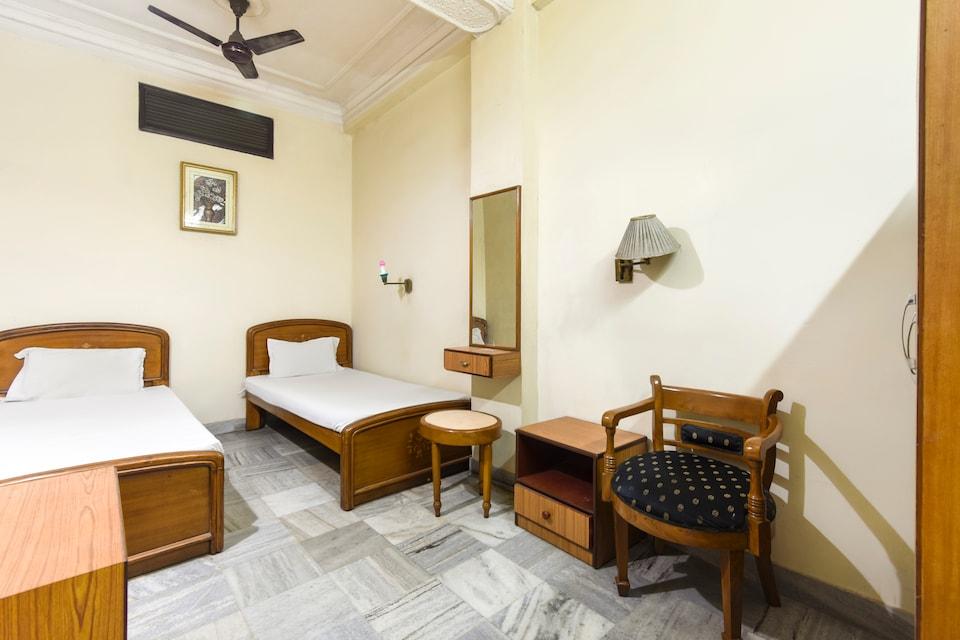 SPOT ON 46525 Hotel Ajanta