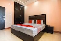 OYO 46544 Maharaj Ji Residency