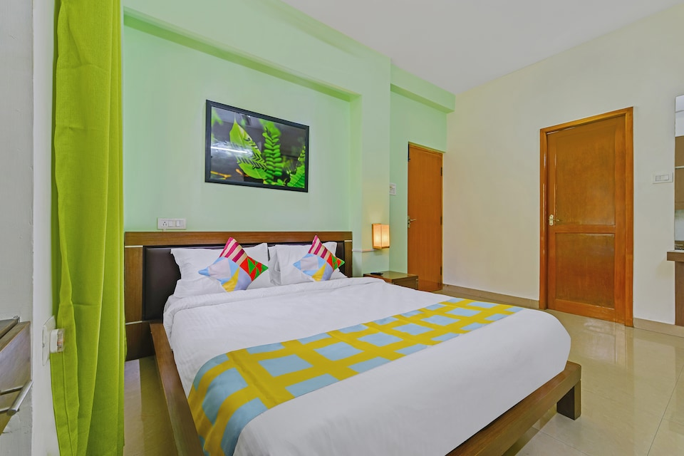 OYO Home 46549 Velachery 6