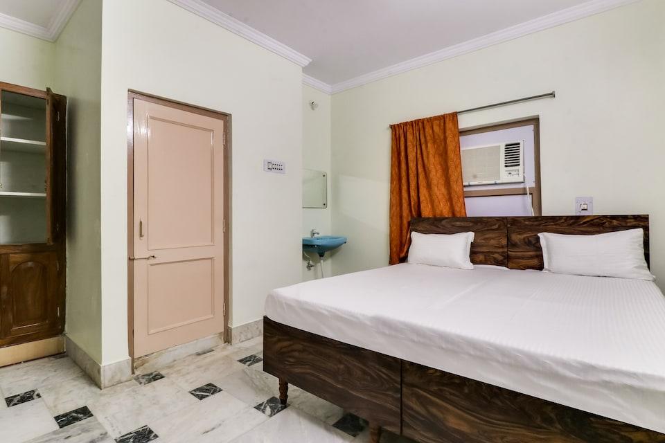 SPOT ON 46554 Hotel Bhawani Palace