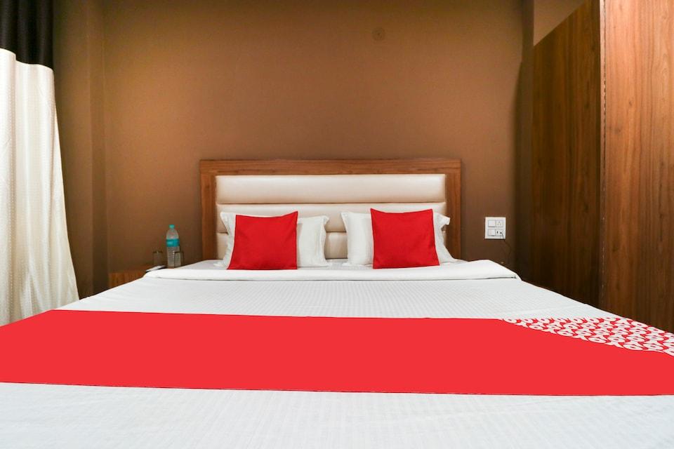 OYO 46567 Hotel Kohinoor City