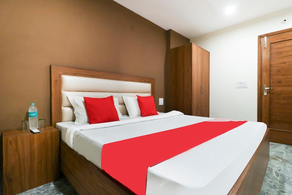 OYO 46567 Hotel City Heart 45