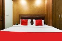 OYO 46567 Hotel City Heart 45