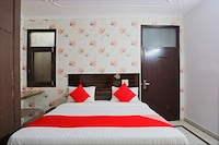OYO 46570 K Residency