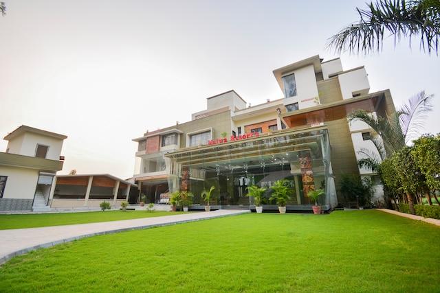 OYO 46573 Malwa Resorts