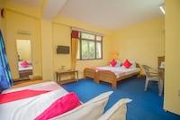 OYO 46601 Hotel Kanchanjangha