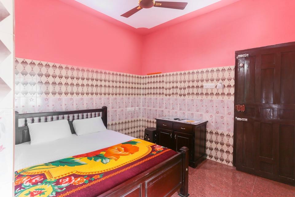 SPOT ON 46608 Sree Bhadra Tourist Home