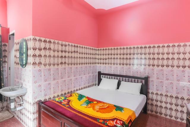 SPOT ON 46608 Sree Bhadra Tourist Home SPOT