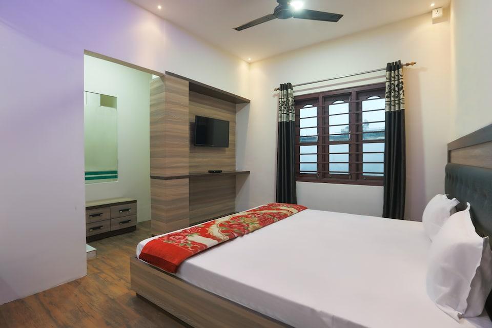 SPOT ON 46625 Hotel Punjab Residency