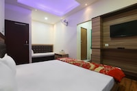 SPOT ON 46625 Hotel Punjab Residency