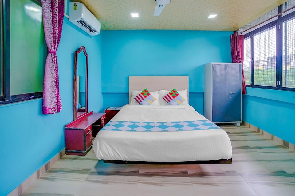 OYOHome 46640 Beautiful Stay Vigneshwaram Kharghar