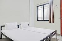 SPOT ON 46651 Hotel Shree Swami Lodge SPOT