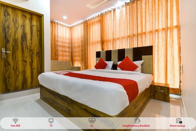 OYO 46661 Hotel Surya