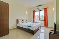 OYO Home 46680 Spacious Stay Rajarhat