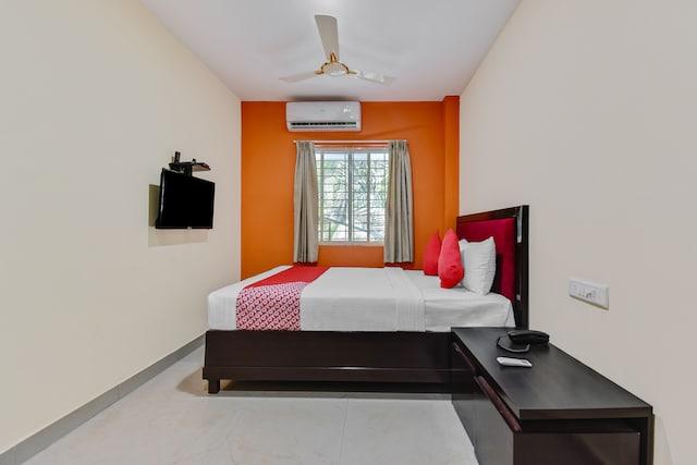 OYO 46682 New Andra House