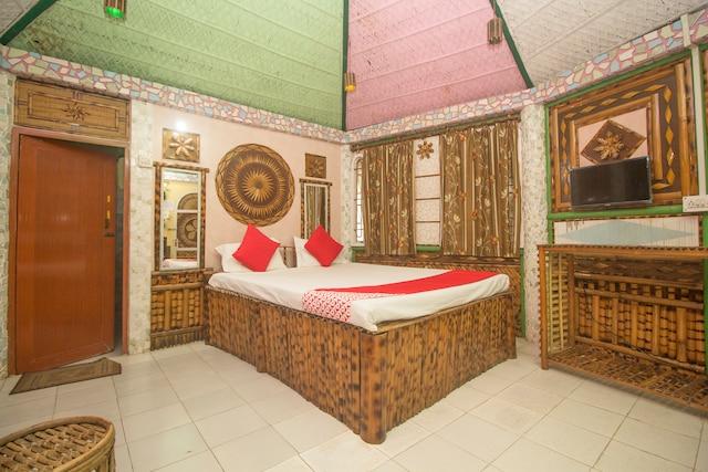 OYO 46691 Jaldapara Rhino Resort