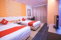 OYO 44038 Sovotel Express Hotel Kota Damansara 16