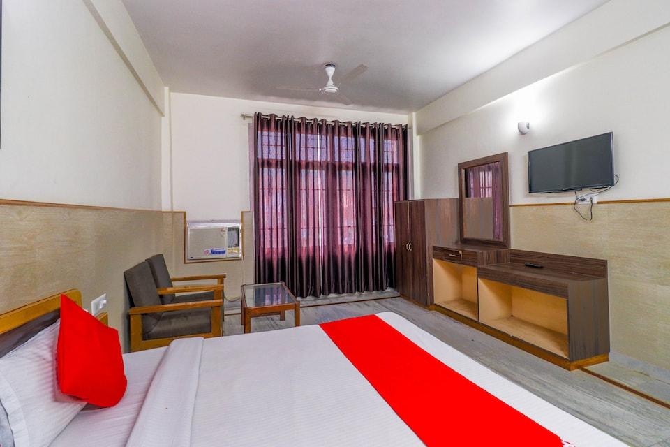 OYO 46716 Hotel New Ashok