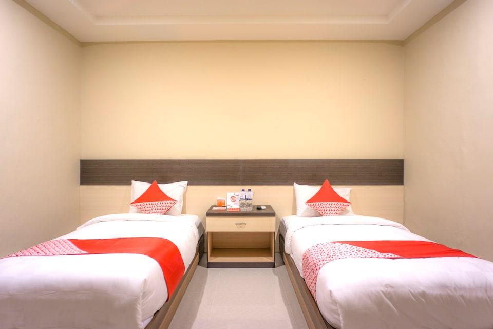 OYO 1257 Hotel Sabang Hill