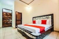 SPOT ON 46734 Hotel Nk
