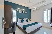 SilverKey Executive Stays 46745 Opposite Vinayaka Apartments