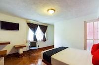 OYO Hotel Mesón Del Río
