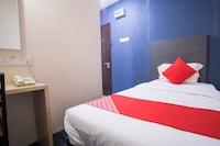OYO 44041 Sovotel Express Hotel Sri Petaling 159