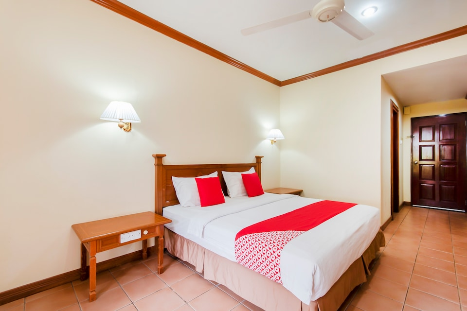 OYO 89300 Zen Garden Resort , Kundasang, Ranau