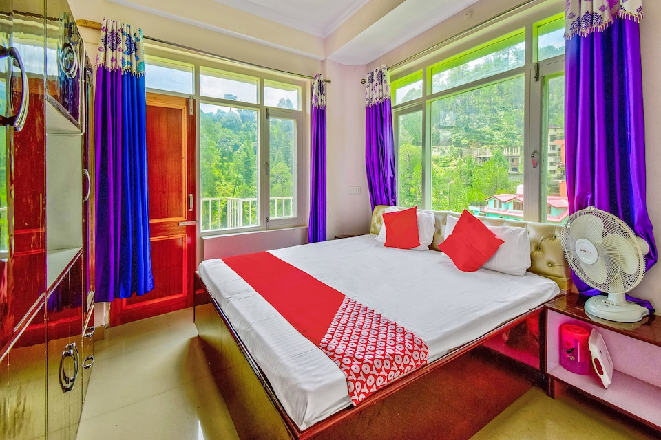 OYO 46779 Moksh Villa, Kachighati, Shimla