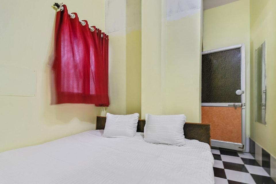 SPOT ON 46786 Hotel City Palace