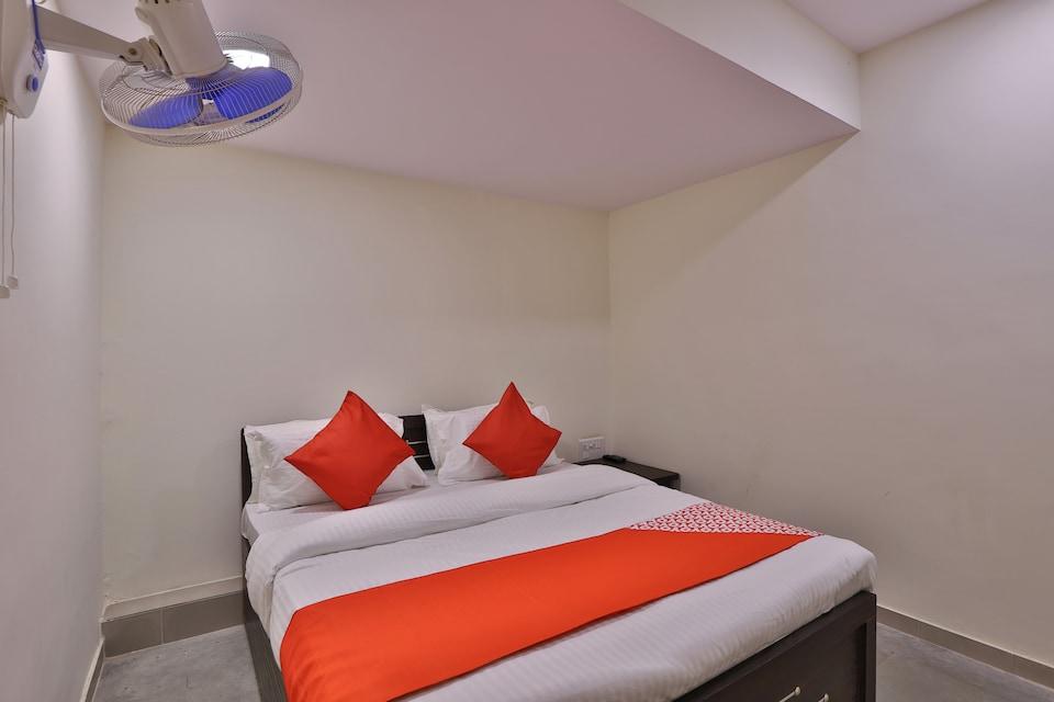 OYO 46791 Hotel New Suryam, Ashram Road Ahmedabad, Ahmedabad