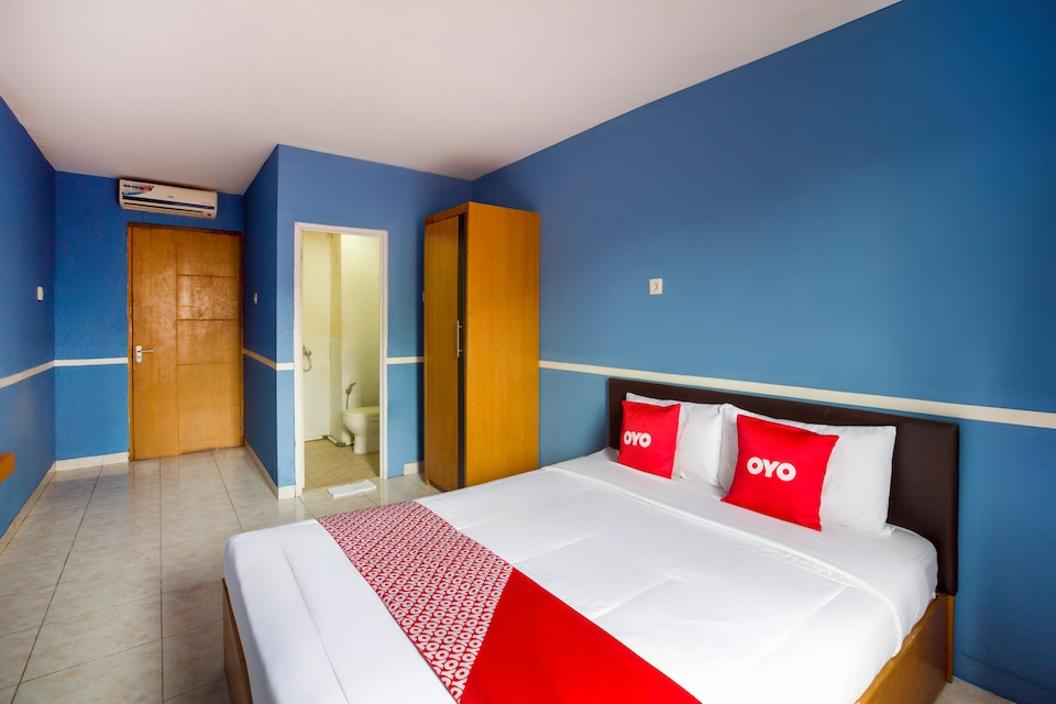 OYO 1272 Grand Garuda Guest House