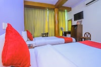 OYO 520 Hotel Midtown Pokhara Pvt Ltd